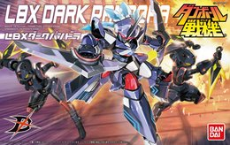 Danboru Senki LBX 023  Dark Pandora ( Bandai ) - SF & Robots