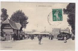 Calvados - Ouistreham - La Gare - Ouistreham