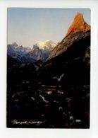 Piece Sur Le Theme De Vie En Montagne - Ecrite En 1983 - France