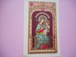 DEVOTIE-.ST.AUGUSTIN - Religion &  Esoterik