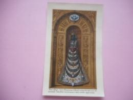 DEVOTIE-.ST.AUGUSTIN-ZWARTE MADONNA - Religion &  Esoterik