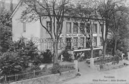 NOVEANT Sur MOSELLE   HOTEL NOVEANT ALBIN GOETHNER - Autres Communes