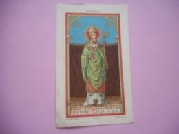 DEVOTIE-.ST.AUGUSTIN-SANCTE ELIGI - Religion &  Esoterik
