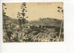 Piece Sur Le Theme De Maroc - Region De Tadla - Anougal - Ecrite En 1928 - Maroc