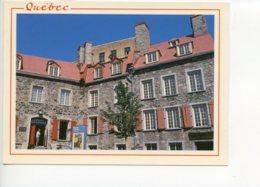 Piece Sur Le Theme De Canada - Quebec - Maison Chevalier Vieux Quebec - Non Voyagee - Quebec