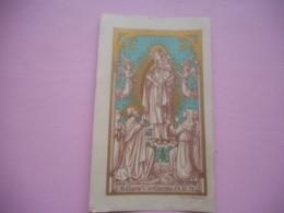 DEVOTIE-.ST.AUGUSTUS-MARIA DE MERCEDE - Religion &  Esoterik