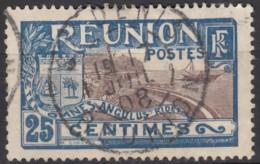 N° 63 - O - - Isola Di Rèunion (1852-1975)