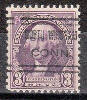 USA Precancel Vorausentwertung Preo, Locals Connecticut, North Windham 734 - Vereinigte Staaten