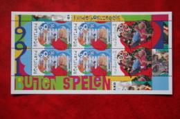 Blok Kinderzegels Kind Child Welfare Enfant NVPH 1486 (Mi Block 35); 1991 POSTFRIS / MNH ** NEDERLAND / NIEDERLANDE - 1980-... (Beatrix)