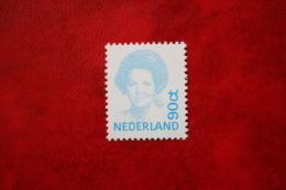 Beatrix Inversie 90 Ct NVPH 1490 (Mi 1464); 1993 POSTFRIS / MNH ** NEDERLAND / NIEDERLANDE - 1980-... (Beatrix)