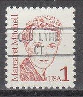 USA Precancel Vorausentwertung Preo, Locals Connecticut, Old Lyme 895 - Vereinigte Staaten
