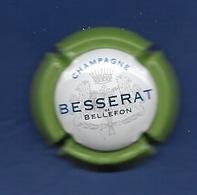CHAMPAGNE BESSERAT DE BELLEFON - Contour Vert Pâle - Besserat De Bellefon