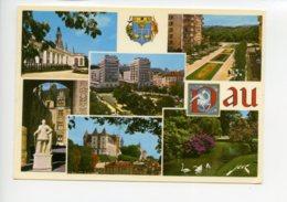 Piece Sur Le Theme De Multivues - Souvenir De Pau - Ecrite En 1987 - Pau