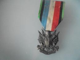 Medaille Commémorative Guerre De 1870 - Médailles & Décorations