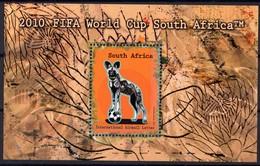 2006  AFRIQUE DU SUD  N**  MNH - Blocs-feuillets
