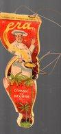 étiquette (?) Margarine ERA  (PPP17433) - Pubblicitari