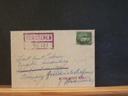 83/383 LETTRE USA TO GERMANY 1936 - Verenigde Staten