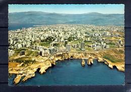 Liban. Beyrouth. Vue Générale - Liban