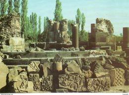 Armenie. Grand Format - Arménie