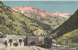 Cartolina Non Viaggiata - Not Sent  - Berner Alpenbahn - BE Berne