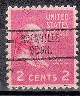 USA Precancel Vorausentwertung Preo, Locals Connecticut, Rockville 734 - Vereinigte Staaten