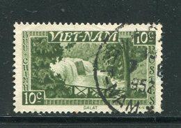 VIET-NAM- Y&T N°1- Oblitéré - Viêt-Nam