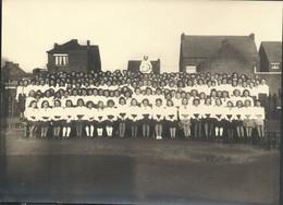 Photo Groupe D'Etudiantes  Leopoldburg  16,5 X 12 Cm - Leopoldsburg