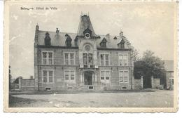 Seloignes. Hôtel De Ville - Momignies