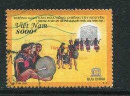 VIET-NAM- Timbre De 2007- Oblitéré - Viêt-Nam