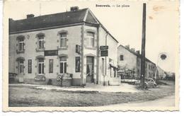 Beauwelz .--La Place - Momignies