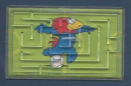Jeux - Coupe Du Monde De Football - Footix - 1998 - Brain Teasers, Brain Games