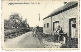 Macquenoise. Rue D'en Bas - Momignies