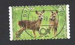 Deutschland, 2018, Mi.-Nr. 3377, Gestempelt - BRD