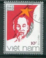 VIET-NAM- Y&T N°608- Oblitéré - Viêt-Nam