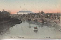 JAPON View Of Yokohama - Yokohama