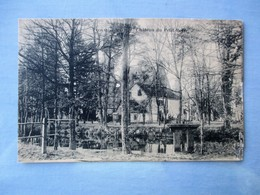 Perspective Peu Commune Du Chateau Du Petit Bois A  COSNE Sur L' Oeil - Autres Communes