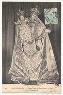 76 - BON-SECOURS - Notre-Dame De Bon-Secours Le Jour Du Couronnement - ND 67 - Bonsecours