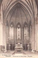 Amiens (80) - Pensionnat Du Sacré Coeur - Chapelle - Amiens