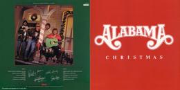 Superlimited Edition CD Alabama. CHRISTMAS - Country & Folk