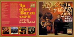 Superlimited Edition CD Fritz Schulz-Reichel. IN EINER BAR ZU ZWEIT. - Jazz