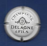 CHAMPAGNE DELAGNE & Fils Crème & Noir - Autres