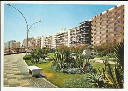 ESPAGNE . FUENGIROLA . PROMENADE MARITIME . - Espagne