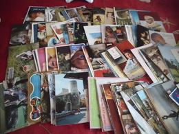 LOT DE 145 CARTES ENFANTS...BEBES - Cartes Postales