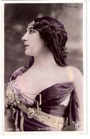 Otero Théâtre Marigny 1909 - Femmes Célèbres