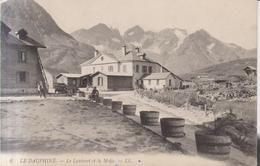 Le Dauphine Le Lautaret   1911 - Briancon