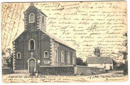 FORVILLE    La Chapelle De Seron - Fernelmont