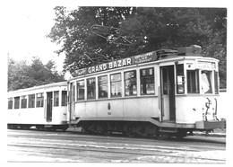 Oostmalle - Tram. - Ohne Zuordnung