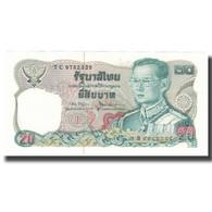 Billet, Thaïlande, 10 Baht, KM:98, NEUF - Thaïlande