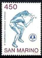 San Marino Nº 1135 En Nuevo - San Marino