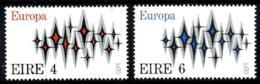 Irlanda Nº 278/9 En Nuevo - 1949-... República Irlandése